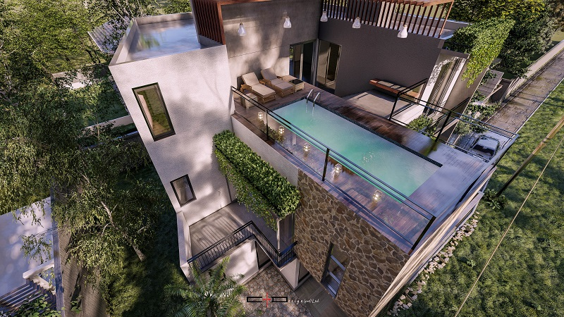 Modern Architectural House Plans in Sri Lanka 2020 - C ...