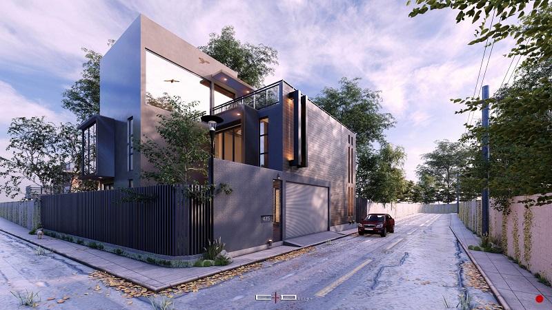 Modern Architectural House Plans In Sri Lanka C Plus Design