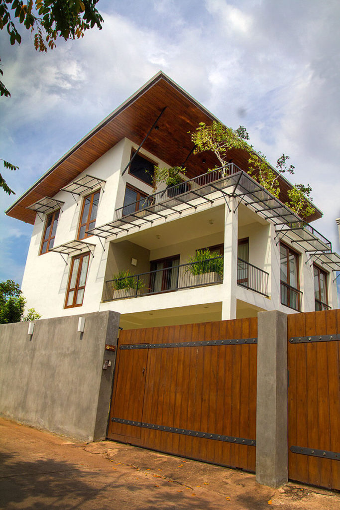 Box Type Model House Design Plans In Sri Lanka C Plus Design